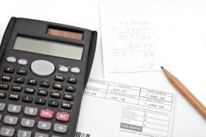 Calculate costs - plumbing business plan